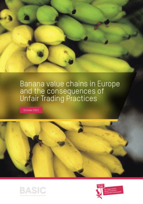 European Supply Chains